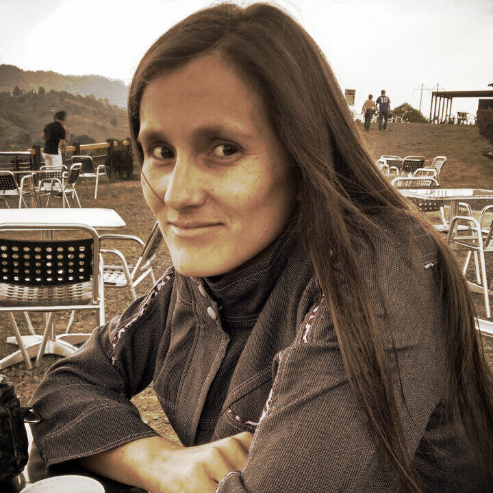 Diana Maritza López Hernandez