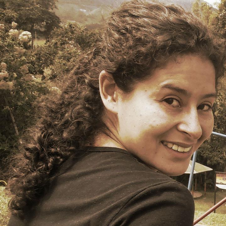 Monica Viviana Cardona
