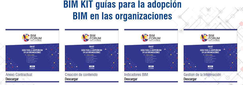 Guía para la adopción de BIM en las organizaciones